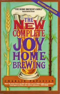 Joy of Homebrewing